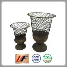 Hottest Super Price Custom Logo Sundries Cutting Board Mini Storage Baskets