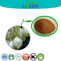 Yucca Schidigera Extract, Yucca Extract Saponin Powder, Yucca Saponin 30%-60%