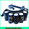 6 pack beer can holder/camo beer holder Wholesale
