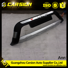 Oem style front and rear bumper for HYUNDAI TUCSON 2012+acccesssories