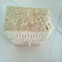 China made rock wool sheet