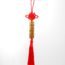 New style decorative Chinese knot and tassel