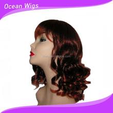 kanekalon synthetic wigs