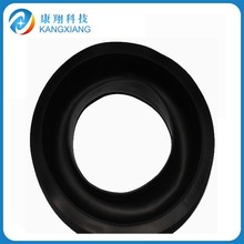 dust proof silicone rubber cover/dust prevention for auto parts or electronic parts