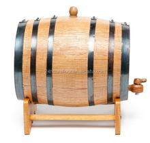 Oak Barrel