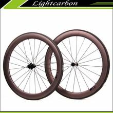 2015 new C+T SL-60T bicycle wheel light 700C tubular 60mm racing bike