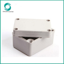 High Quality Factory price pvc waterproof fire resistant junction box