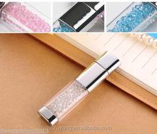 Swarovski Crystal USB 2.0 Memory Stick Flash Pen Drive 4GB 8GB 16GB 32GB