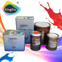 used in car interior house paint made in china