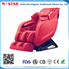 Electric Multifunctional Foot Roller Massage Chair with Zero Gravity