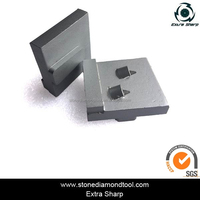 PCD Redi Lock Concrete Diamond Cutter/Metal Grinding Diamond Tools