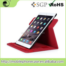 Excellent Quality Shockproof Cute Flip Case With Belt Clip For iPad Air 2