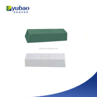 Wholesale Japan jewelry white and green wax compound