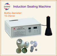 Electromagnetic Aluminum Foil can bottle Induction Sealer, Seal Size 15-35mm