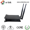4 ports switch and firewall four in one Internet Fiber Router