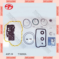 T19202A ZF4HP-16 overhaul kit transmission parts rebuild kit BUICK CHEVROLET DAEWOO