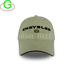 OEM EMB Direct Factory Baseball Caps Sports Cap