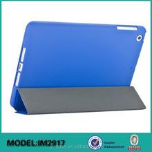 2015 Newest design leather case for ipad mini , tablet case for iPad mini(1,2,3)