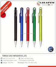 sarah promotional pen; sheila customized printed promotional ballpoint pen; plastic flower ball pen