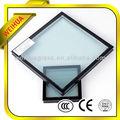 Vidrio de baja emisividad con SGS, CCC, ISO9001