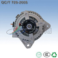 new design auto car alternator for HAIRPIN with 12V 100A 7S CW lester:11088