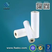 Bopp/PET thermal laminating film
