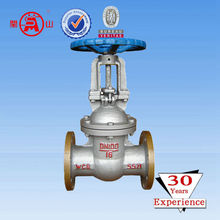 High Pressure Valve/ Stem Gate Valve