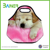 Factory Sale Neoprene picnic cute Wholesale Lunch Bags For Women