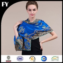 2015 best selling digital printed turkish silk scarf