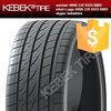 Discount New 13 inch radial car tire