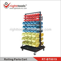 Rolling Parts Cart