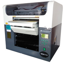 Brand New Product Automatic Flatbed Digital Printing Machine Price for Printing T shirt