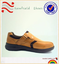 2015 Global selling classical high-quality new model comfortable handmade durable men's sports casual shoes
