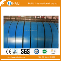 Professional cutting ppic Galvanized sheet The good faith management