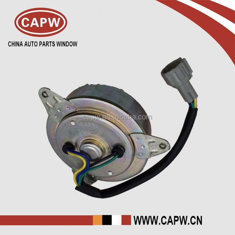 Electric Radiator Fan Motor For Maxima A33 Vq25 21487