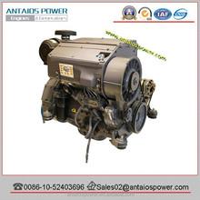 Deutz 4 Cylinder diesel Engine for marking BF4L913