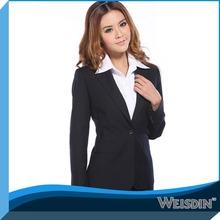 2014 trajes de negocios de moda trajes mujer