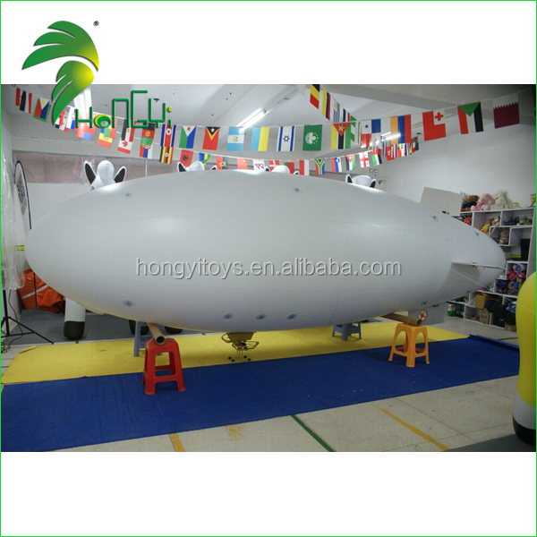 inflatable 6m rc blimp (2)
