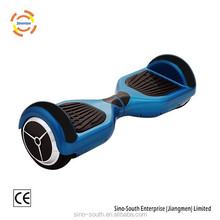 2015 newest smart self balancing electric unicycle scooter two wheels electric chariot scooter