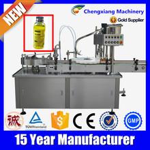 High precision automatic filling liquid machine,olive oil filling,filling machine