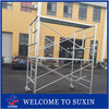 Lightweight Scaffolding For Construction Equipment