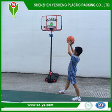 Wholesale China Import Height Adjustable Basketball Stands