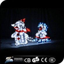 Popular holiday party decorative lighting decoration for sale