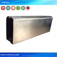 2015 hot sale aluminum window frame for wholesales