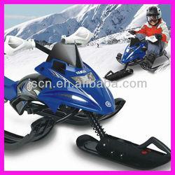 2014 Snow Scooter Snowmobile, Snow Bike, Snow Racer