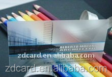 nfc tag business card usb pen drive best factory printing clear pvc or paper