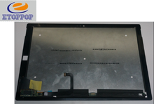 """12 """" LCD digitizer assembly for Microsoft Surface Pro 3 have avaliable at 15 th July.2015"""
