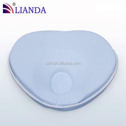 bamboo fiber pillow/ neck massage memory pillow/ head baby pillow