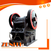 Stone production line iron ore mines jaw crusher