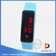 CE&ROHS Alibaba Express On China Factory Price Hot Items Watch LED fot kids